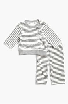 United Colors of Benetton Kids Shirt & Pants (Infant) | Nordstrom