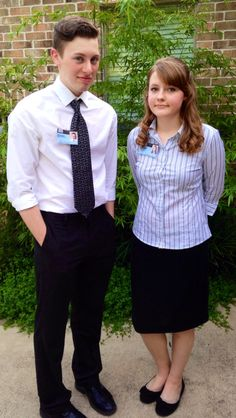 Jim and Pam office costume | misc | Pinterest | Costumes