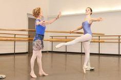 Technique: Suki Schorer   Dance Teacher magazine   Practical. Nurturing. Motivating. The voice of dance educators.