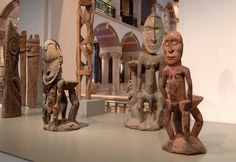 The Tropenmuseum (English: Museum of the Tropics) is an ethnographic museum located in Amsterdam