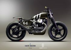 Some ideas for future collaboration with Designer André Costa, for the GarageSharing  Cafe Racer Portugal, stay tuned! - Pin by Corb Motorcycles