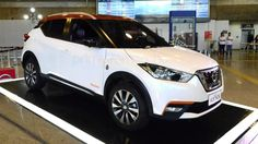 kicks Nissan Kicks, Run Around, Beetles, Cars, Vehicles, Advertising, Running, Amazing, Bugs