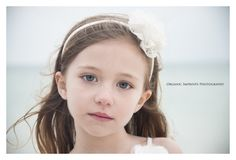 Cool, cloudy day at the beach.  Children's portraits by Organic Imprints Photography.