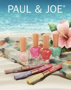 Paul Joe Summer 2013 Beach Baby Collection photo