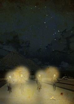 head light ~ by toshiaki uchida