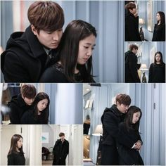 Luv this Romantic drama-Heirs!