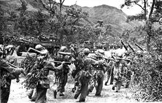 1950 Korean War Begins