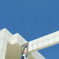 """klinsf: """"#gettymuseum #gettycenter"""" (Taken with Instagram)"""