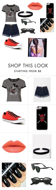 """""""Untitled #78"""" by pandacrew on Polyvore featuring interior, interiors, interior design, home, home decor, interior decorating, Topshop, Converse, Casetify and ASOS Curve"""