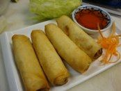 Spring Rolls by InThai in Norwalk, CT   Click to order online
