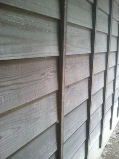 日本の外壁