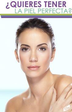 Es momento para que tu piel esté radiante. Por eso aquí te muestro 3 productos para el cuidado de la piel. #Belleza #SerMujer #cuidadodelapiel