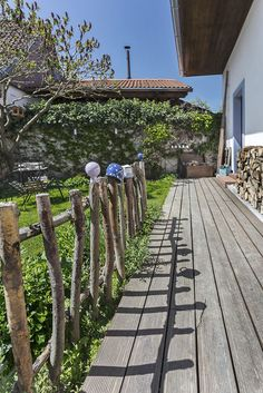 Chicano, Sidewalk, Country, Cottages, Garden, Anna, Houses, Vintage, Walkway