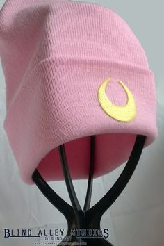 Hey, I found this really awesome Etsy listing at https://www.etsy.com/listing/213031877/sailor-moon-beanie-hat
