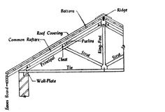 99 Best Exposed timber trusses images   Roof trusses ... Rafter Spacing Holly Park Mobile Home on