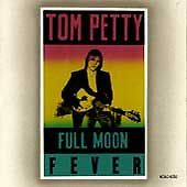 Tom Petty - Full Moon Fever 1989 #80s #80smusic
