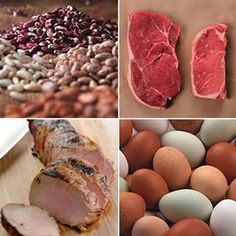 The Best Protein Choices and Worst for Your Health and the Environment #eatcleanpinparty