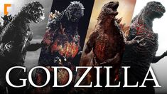 Today, I go through the history of Godzilla and it's evolution over more than half a century. This video discusses the origins of Godzilla, the Showa period,. Nuclear Technology, Showa Period, Sci Fi Tv Shows, Fantasy Movies, Godzilla, Evolution, History, Monsters, Christianity