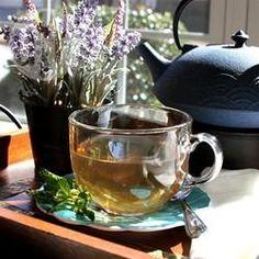 Lavender Mint Tea @ allrecipes.com.au