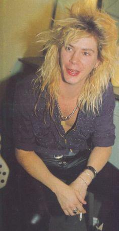 Duff Mckagan 90s