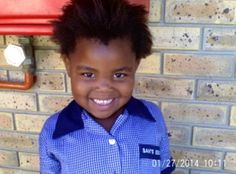 Please help me and @LovetoLanga by supporting School for 25 at-risk children in South Africa
