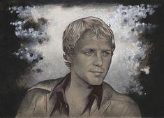 David Soul, Starsky & Hutch, Art, Art Background, Kunst, Gcse Art, Art Education Resources, Artworks