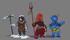 random matoran by Just-Rube on DeviantArt Bionicle Heroes, Lego Bionicle, Character Concept, Character Art, Character Reference, Character Ideas, Kamen Rider Decade, Lego Craft, Bio Art