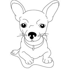 How to Draw a Chihuahua | Fun Drawing Lessons for Kids & Adults