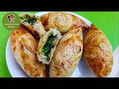Spinach Samosa/Sambosa Ramadan | سمبوسه پالکی - YouTube Veg Samosa, Samosas, Pasta Recipes, Bread Recipes, Samosa Recipe, Best Bread Recipe, Coriander Seeds, Food Crafts, Vegan Baking