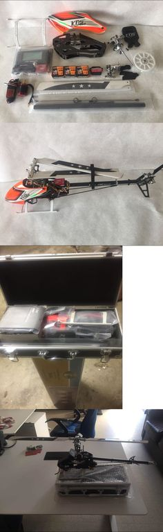 Helicopters 123847: *Entry Level*Kds Innova 450Bd Combo Fbl Rc Helicopter -> BUY IT NOW ONLY: $299.99 on eBay!