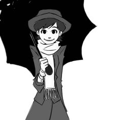 Mary's first day I'm sure my fellow instagram artists have all had the 'Can you draw...?' question from friends and colleagues. Got asked to draw Mary Poppins today... which is very interesting because I would never have thought to draw her myself. Didn't mean to draw a younger Mary at first....just kinda happened lol (phone/tablet doodle)  #note4 #sketch #sketchbook #sketching #drawing #drawings #art #artist #artistic #characterdesign #character #characters #doodle #doodles #doodleart…