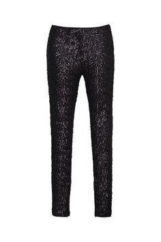 #Karl #Sequin #Leggings £245.00 I http://www.karl.com/
