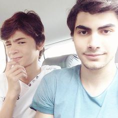 Kardeşim Ve Ben :D