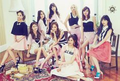 My best SNSD photo ♥