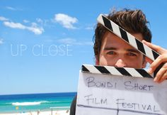 Life in the Bubble - Francis Coady -bondi short film festival director