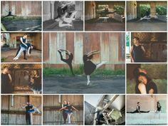 O mundo em movimento by Andressa Oliveira Fotógrafa