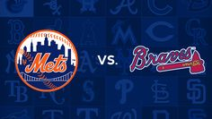 The Braves vs the Mets a Series For the Season