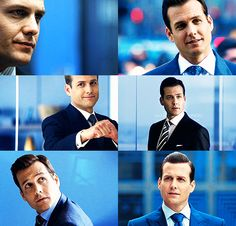 Harvey Specter #Suits Suits Tv Series, Suits Tv Shows, Series Movies, Movies And Tv Shows, Harvey Specter Suits, Suits Harvey, Suits Usa, Gabriel Macht, Guys And Girls