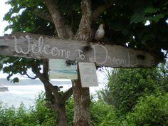 Dream Beach- Nusa Lembogan, Bali