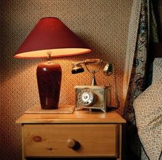 """Martin Parr """"Sign of the Times"""" Bedside tables are fascinating. They usually have oddments and things people need to keep close by. Medicine, keys, etc"""