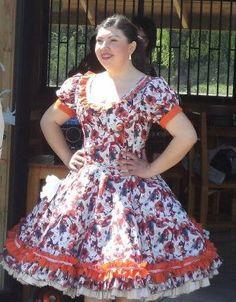 vestido 90/10 Dance Dresses, Summer Dresses, Brolita, Vintage 1950s Dresses, I Dress, Beautiful Dresses, Marie, Short Sleeve Dresses, Skirts