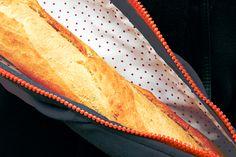 CYAN | 2012 | Baguette Bag