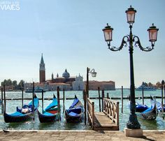Sobre Venecia, góndolas y gondoleros ~ Adictos a los viajes - Blog de viajes
