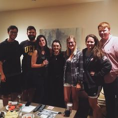Maisie Williams Surprises UCLA Students by Showing Up at Their Game of Thrones Viewing Party