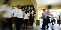 Reportan dos casos de presunto maltrato en una escuela en Ponce...