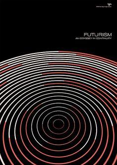 Futurism by Simon Page