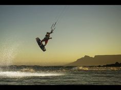 High flying kite boarding competition - Red Bull King of the Air #redbull #kiteboarding