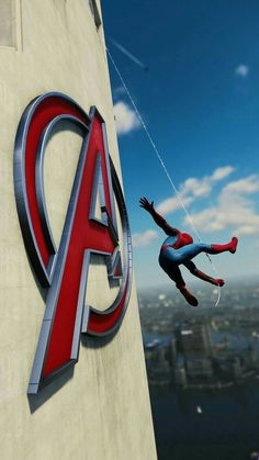 Top 10 Most Stunning Spiderman Ingame Photography Marvel Fan, Marvel Dc Comics, Captain Marvel, Marvel Avengers, Marvel Wallpapers, Avengers Wallpaper, Spiderman Art, Amazing Spiderman, Ps Wallpaper