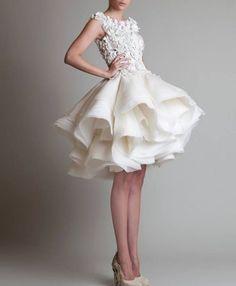 Lauren by Ralph Lauren Dress, Pleated Cocktail Dress