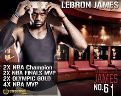 LeBron James 2 Time NBA Miami Heat Championship Wallpaper